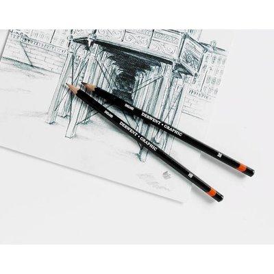 Croquis crayons