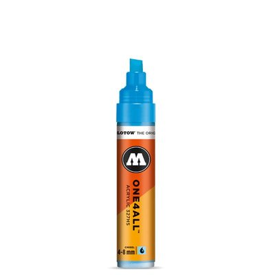 Molotow 4-8 mm 327HS chisel point