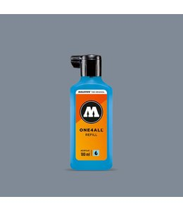 Molotow Molotow refill 180ml Cool Grey Pastel