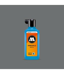 Molotow Molotow-Nachfüllung 180ml Grey Blue Dark