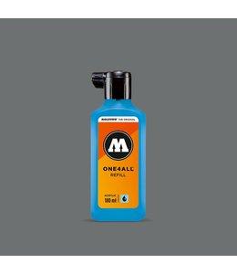 Molotow Molotow refill 180ml Grey Blue Dark