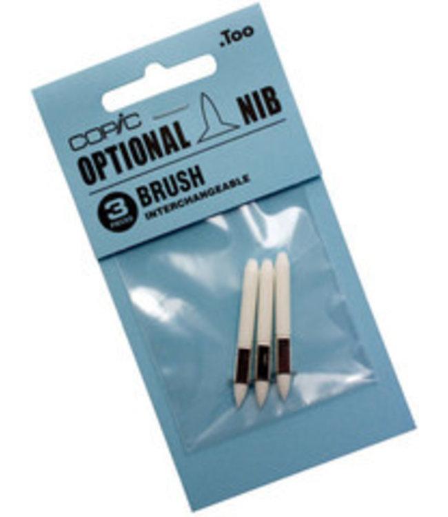 Copic Copic Nib Brush voor de Copic Marker