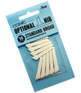 Copic Copic Nib Standard Broad voor de Copic Marker