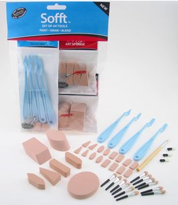 Sofft Soft Tools -Combination Set