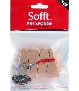Sofft Barre éponge Sofft Art mixte (4)