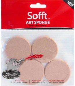 Sofft Sofft Art Sponge Round (4)