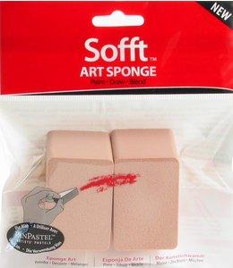 Sofft Angle d'éponge plat Sofft Art (2)