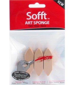 Sofft Soft Kunstschwamm Bar Point (3)