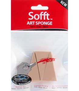 Sofft Soft Art Sponge Bar Wedge (3)