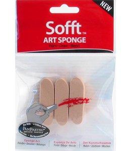 Sofft Soft Kunstschwamm Bar Runde (3)