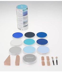 PanPastel PanPastel-set met 10 zeegezichtkleuren