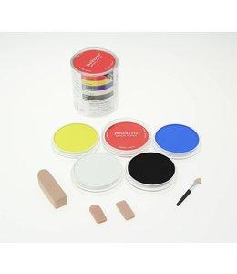 PanPastel PanPastel-Set mit 5 Anstrichfarben