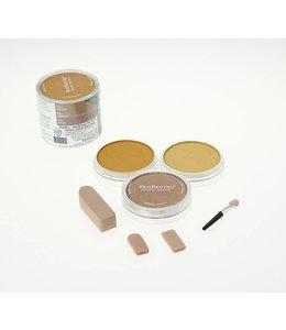 PanPastel PanPastel Metallic-Set Gold / Reichgold / Bronze