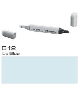 Copic Marqueur Copic Classic B12 Bleu Glace