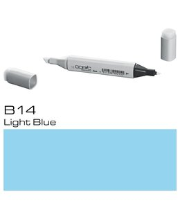 Copic Copic Classic Marker B14 Hellblau