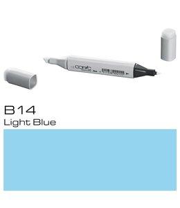 Copic Marqueur Copic Classic B14 bleu clair