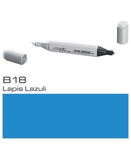 Copic Marqueur Copic Classic B18 Lapis Lazuli