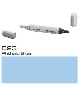Copic Copic Classic Marker B23 Phthalo Blue