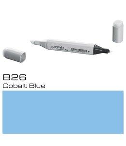 Copic Copic Classic Marker B26 Kobaltblauw