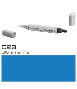 Copic Copic Classic Marker B29 Ultramarine