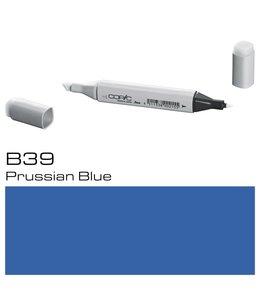 Copic Copic Classic Marker B39 Preußisch Blau