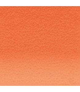 Derwent  Crayon Derwent Coloursoft: Bright Orange