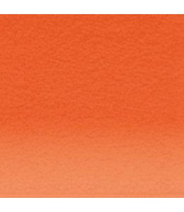 Derwent  Crayon Derwent Coloursoft: Orange sanguine