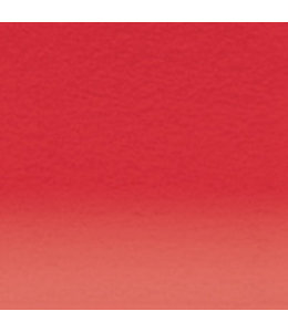 Derwent  Crayon Derwent Coloursoft: Deep Red
