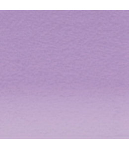 Derwent  Derwent Coloursoft potlood: Bright Lilac