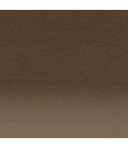 Derwent  Crayon Derwent Coloursoft: Dark Brown