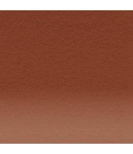 Derwent  Crayon Derwent Coloursoft: Dark Terracotta