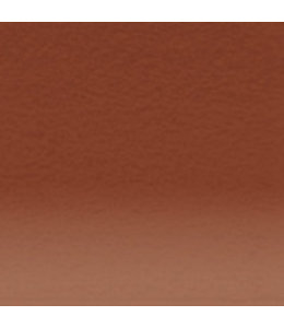 Derwent  Derwent Coloursoft potlood: Dark Terracotta