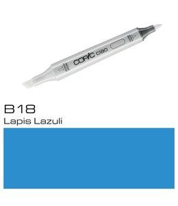 Copic Copic Ciao Marker B18 Lapis Lazuli