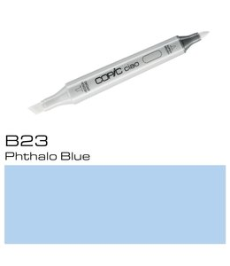 Copic Copic Ciao Marker B23 Phthalo Blue