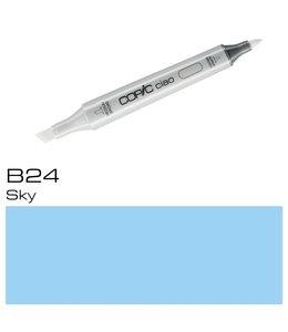 Copic Copic Ciao Marker B24 Sky