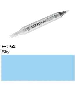 Copic Marqueur Copic Ciao B24 Sky