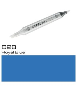 Copic Marqueur Copic Ciao B28 Royal Blue
