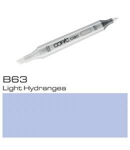 Copic Marqueur Copic Ciao B63 Light Hydrangea