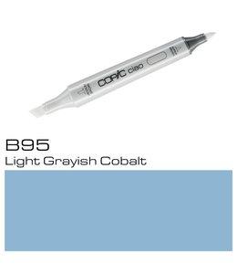 Copic Copic Ciao Marker B95 Light Grayish Blue