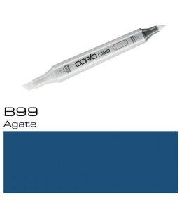 Copic Marqueur Copic Ciao B99 Agate