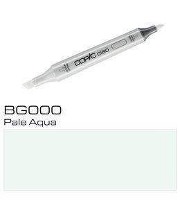 Copic Marqueur Copic Ciao BG000 Pale Aqua