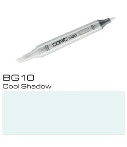 Copic Copic Ciao Marker BG10 Cool Shadow