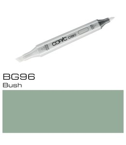 Copic Marqueur Copic Ciao BG96 Bush