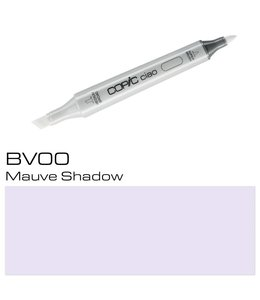 Copic Marqueur Copic Ciao BV00 Mauve Shadow