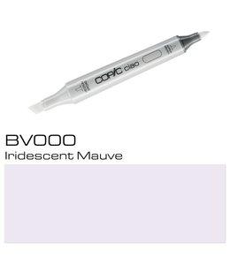 Copic Marqueur Copic Ciao BV000 Iridescent Mauve