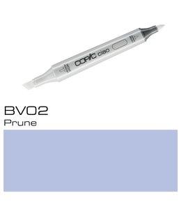 Copic Copic Ciao Marker BV02 Prune