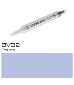 Copic Marqueur Copic Ciao BV02 Prune