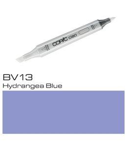 Copic Copic Ciao Marker BV13 Hydrangea Blue