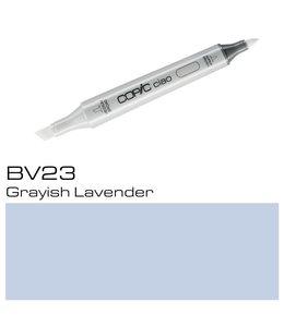 Copic Copic Ciao Marker BV23 Grayish Lavender
