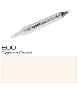 Copic Marqueur Copic Ciao E00 Skin White